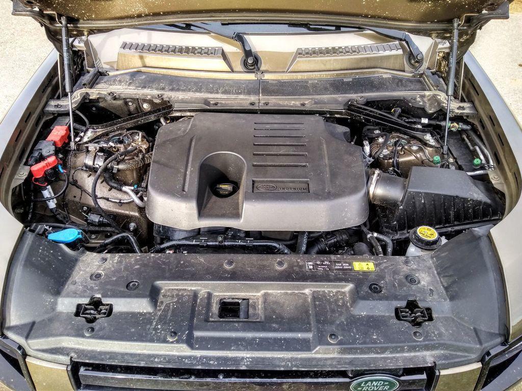 Content test land rover defender 110 p400 2020 autozurnal.com 4