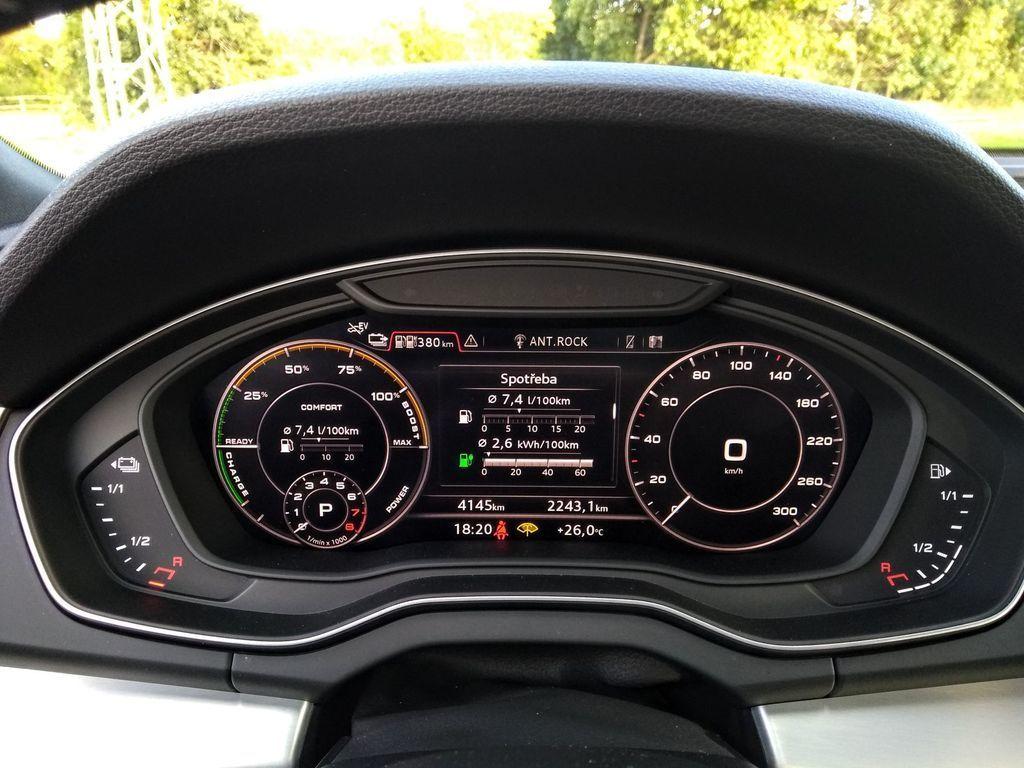 Content test audi q5 tfsi e plug in hybrid autozurnal.com 22