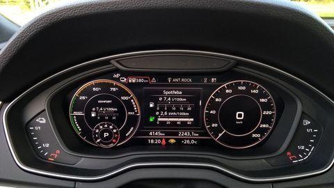 Thumb test audi q5 tfsi e plug in hybrid autozurnal.com 22
