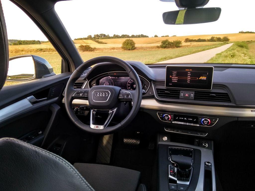 Content test audi q5 tfsi e plug in hybrid autozurnal.com 26