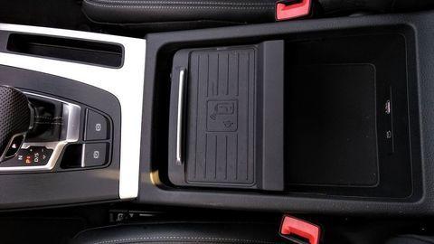 Thumb test audi q5 tfsi e plug in hybrid autozurnal.com 4