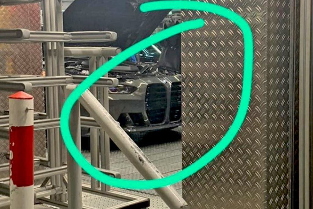 Content bmw m3 and m4 leaks  2