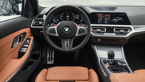 Thumb bmw m3 2021 bmw m4 2021 autozurnal.com 17