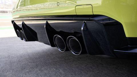Thumb bmw m3 2021 bmw m4 2021 autozurnal.com 45
