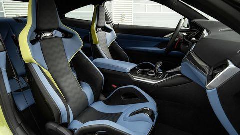 Thumb bmw m3 2021 bmw m4 2021 autozurnal.com 53