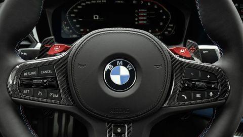 Thumb bmw m3 2021 bmw m4 2021 autozurnal.com 56