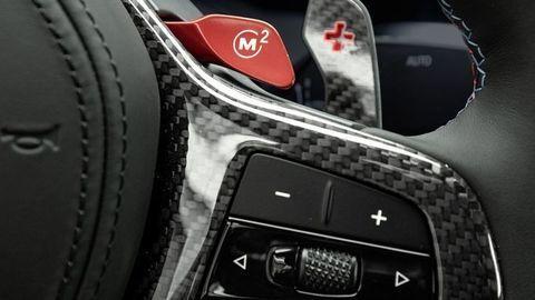 Thumb bmw m3 2021 bmw m4 2021 autozurnal.com 55