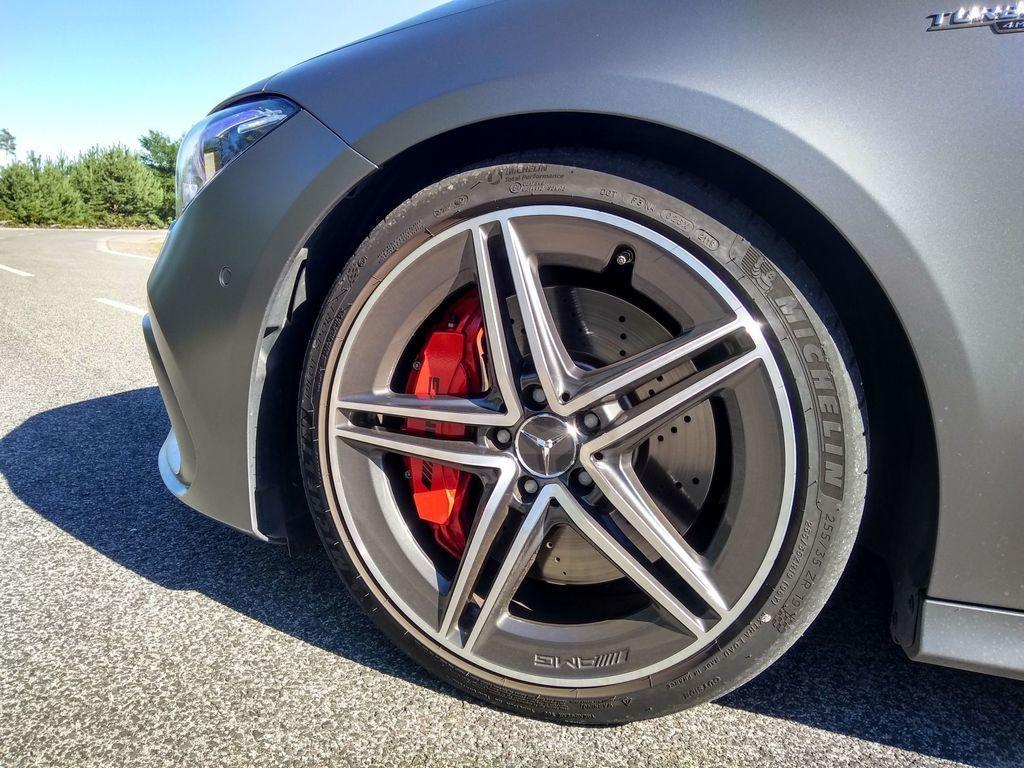 Content mercedes amg cla 45 s shooting brake test autozurnal.com 27