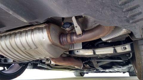 Thumb mercedes amg cla 45 s shooting brake test autozurnal.com 12