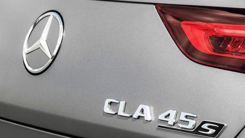 Thumb mercedes amg cla 45 s shooting brake test autozurnal.com 14