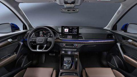 Thumb audi q5 sportback 2021 autozurnal.com 15