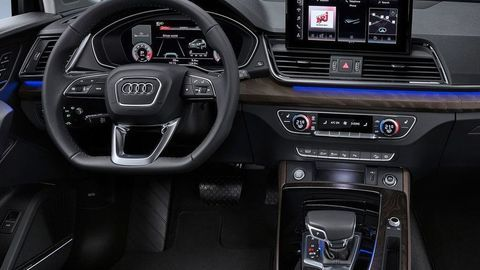 Thumb audi q5 sportback 2021 autozurnal.com 16