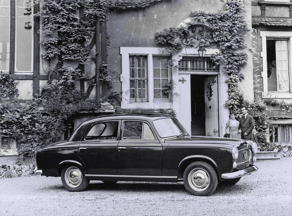 Content 403 1964
