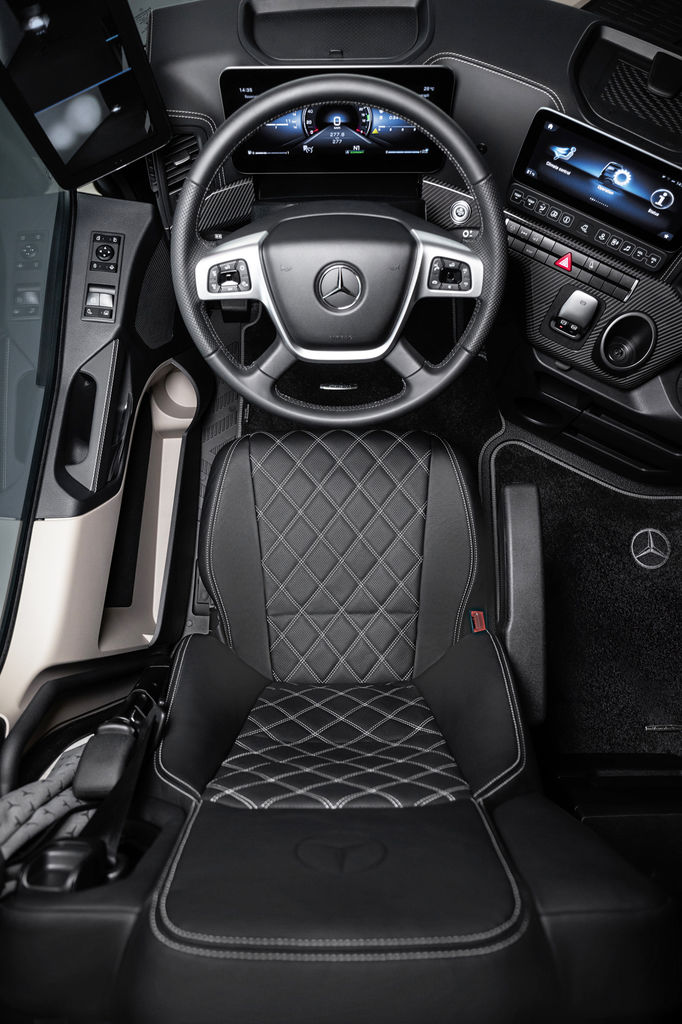 Content 10 actros edition 2
