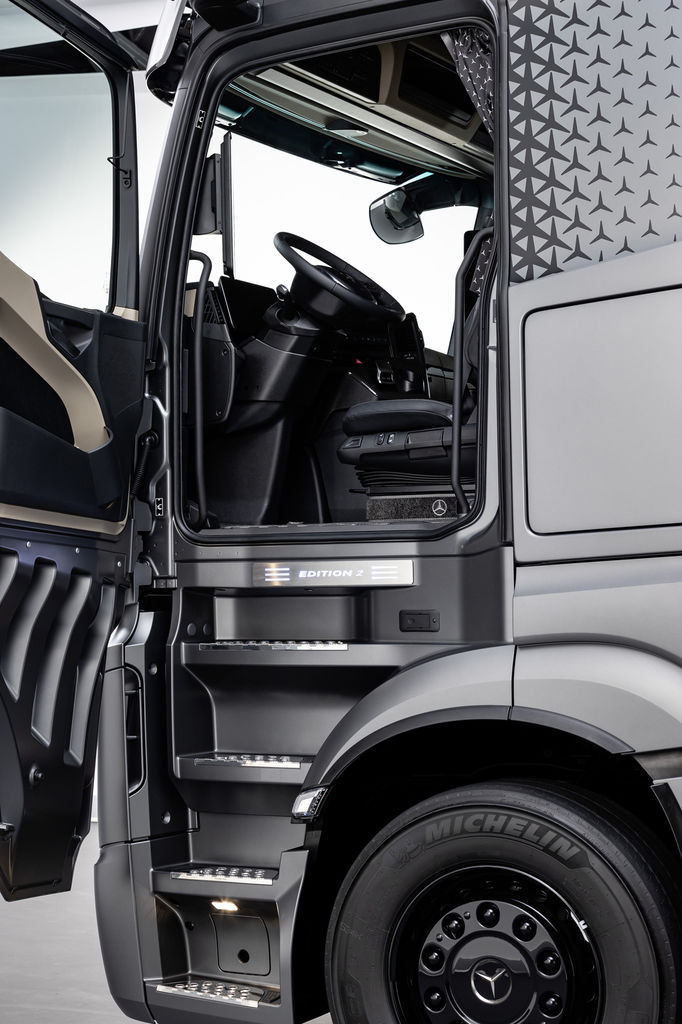 Content 15 actros edition 2