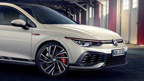 Thumb volkswagen golf 8 gti clubsport 2021  3