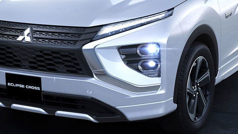Thumb mitusbishi eclipse cross 2021 phev autozurnal.com 7