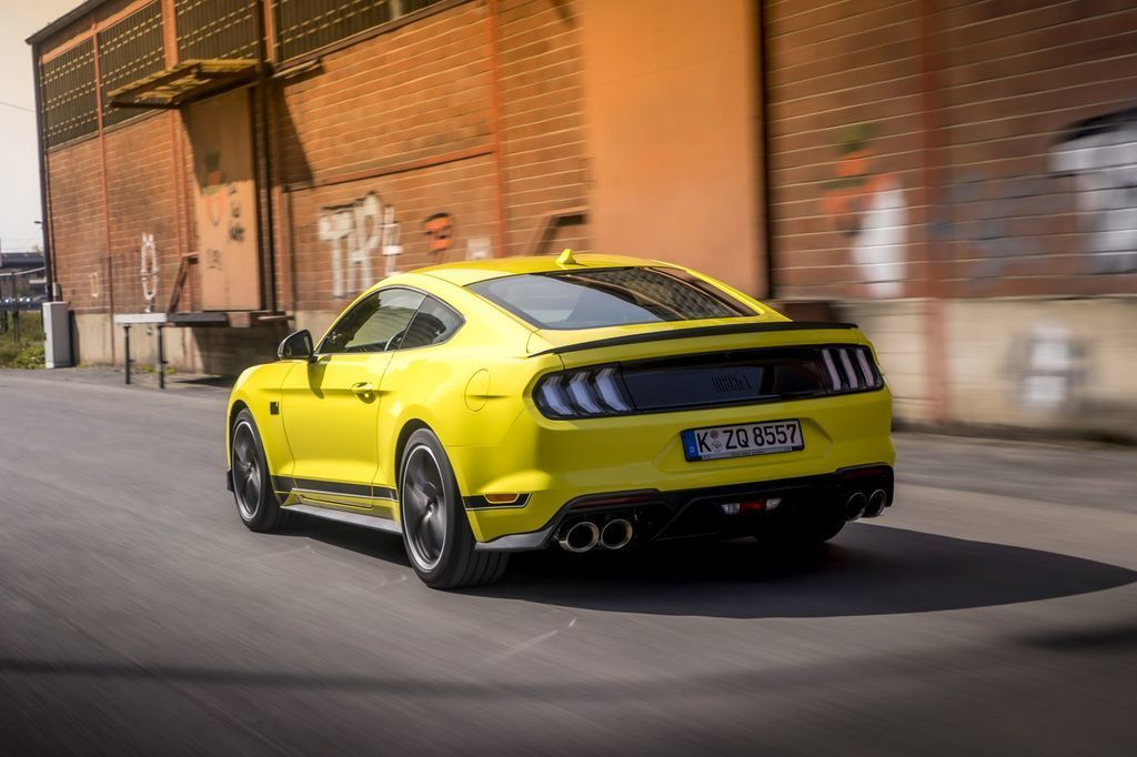 Content ford mustang mach 1 2021 autozurnal.com 9