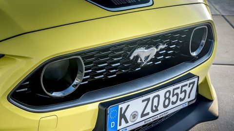 Thumb ford mustang mach 1 2021 autozurnal.com 15