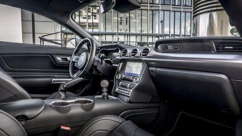 Thumb ford mustang mach 1 2021 autozurnal.com 24