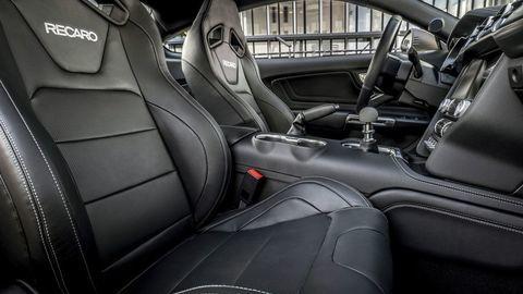 Thumb ford mustang mach 1 2021 autozurnal.com 25