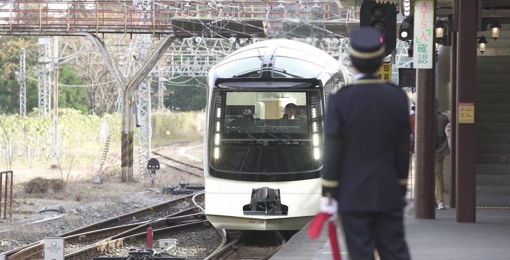 Content east japan railway
