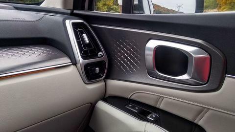 Thumb test kia sorento 1 6 t gdi hybrid 2020 autozurnal.com 33