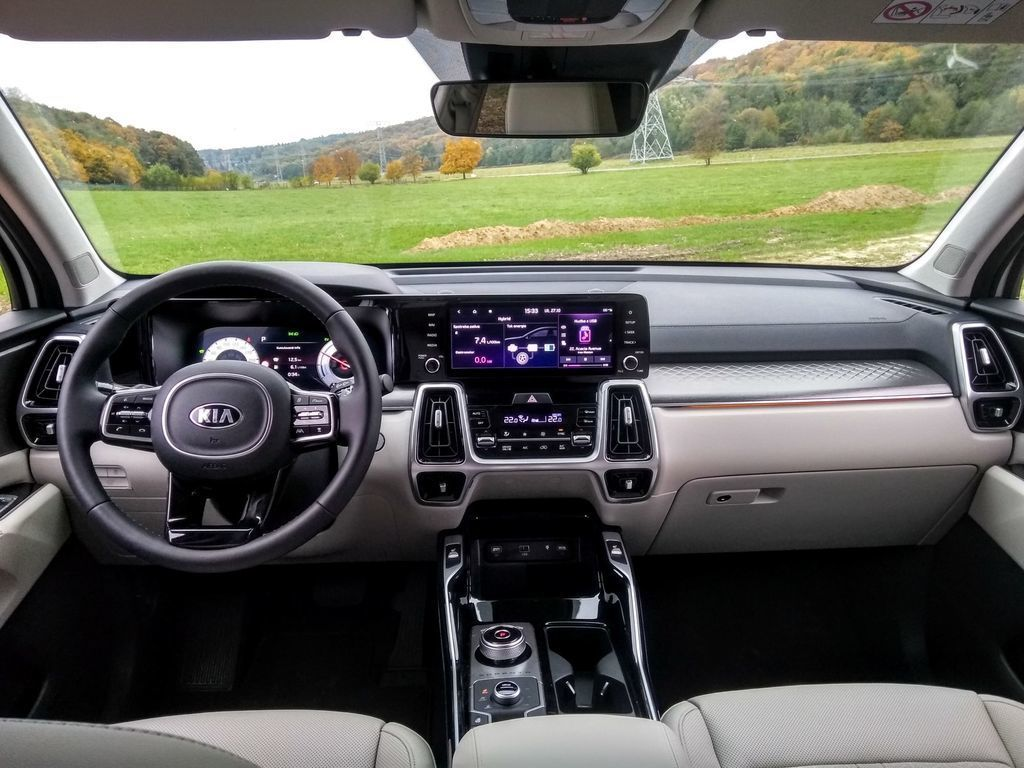 Content test kia sorento 1 6 t gdi hybrid 2020 autozurnal.com 44