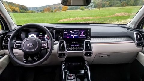Thumb test kia sorento 1 6 t gdi hybrid 2020 autozurnal.com 44