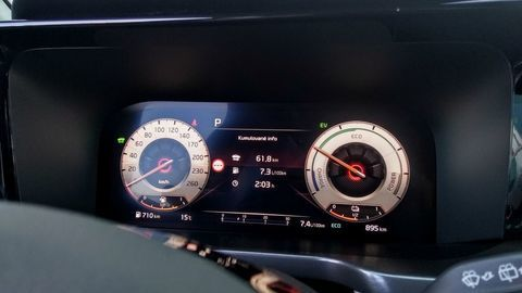 Thumb test kia sorento 1 6 t gdi hybrid 2020 autozurnal.com 47