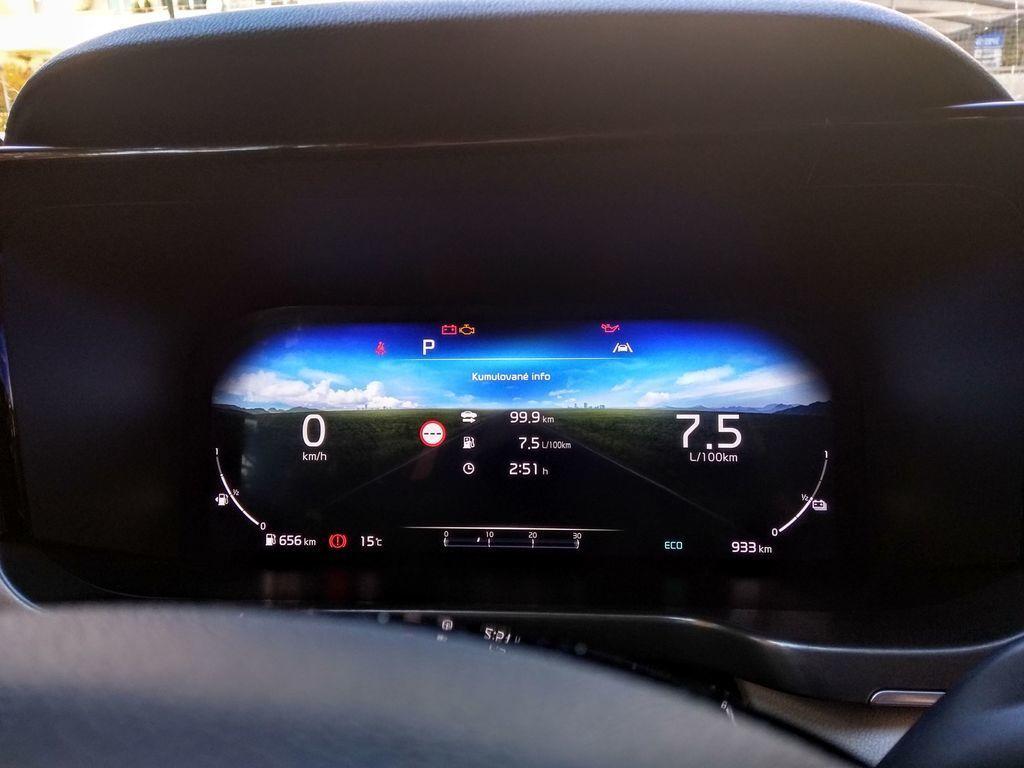 Content test kia sorento 1 6 t gdi hybrid 2020 autozurnal.com 49