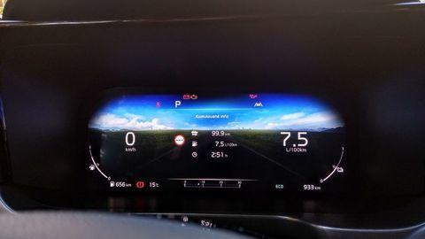 Thumb test kia sorento 1 6 t gdi hybrid 2020 autozurnal.com 49