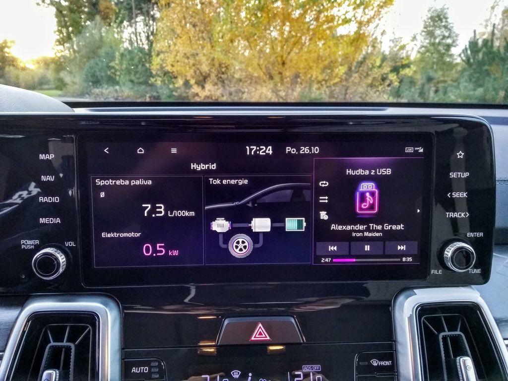 Content test kia sorento 1 6 t gdi hybrid 2020 autozurnal.com 19