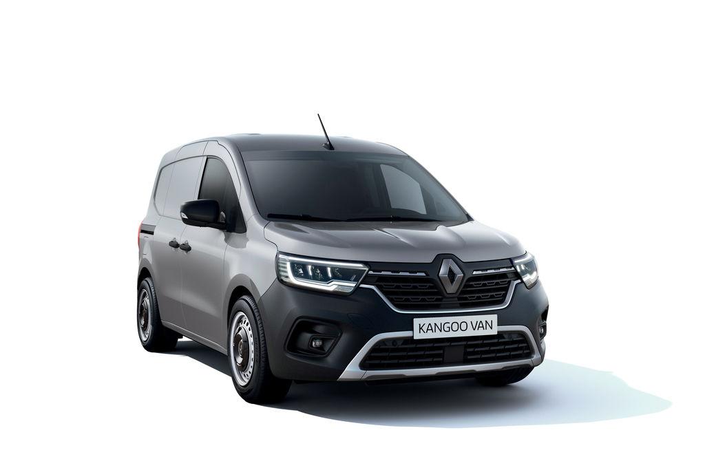 Content 9 2020   the new renault kangoo van