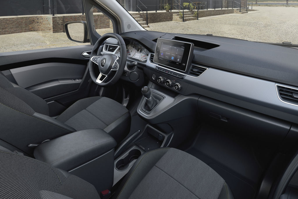 Content 14 2020   the new renault kangoo van