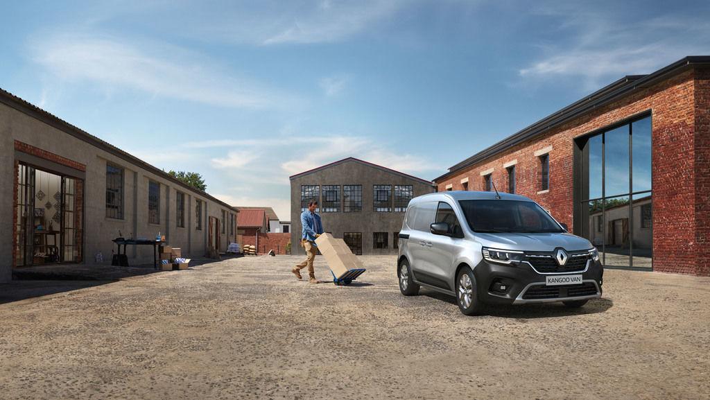 Content 13 2020   the new renault kangoo van
