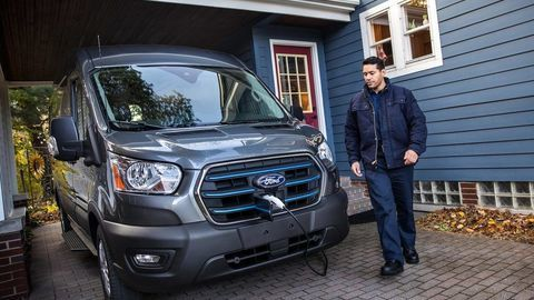 Thumb all new ford e transit 08 low