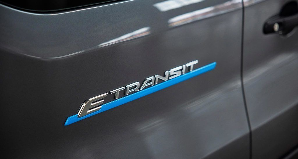 Content all new ford e transit 11 low