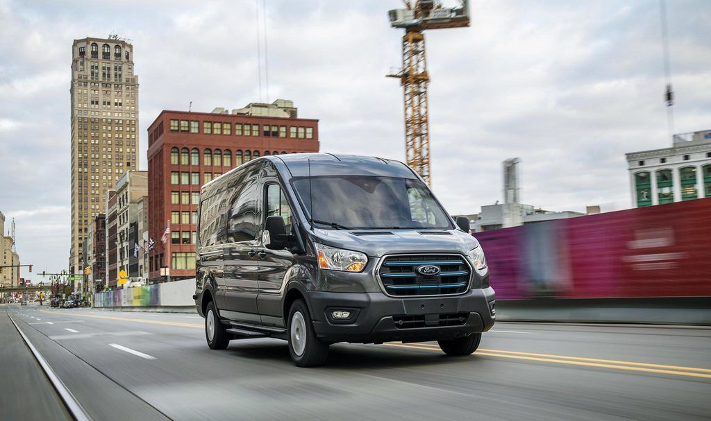 Content all new ford e transit 13 low