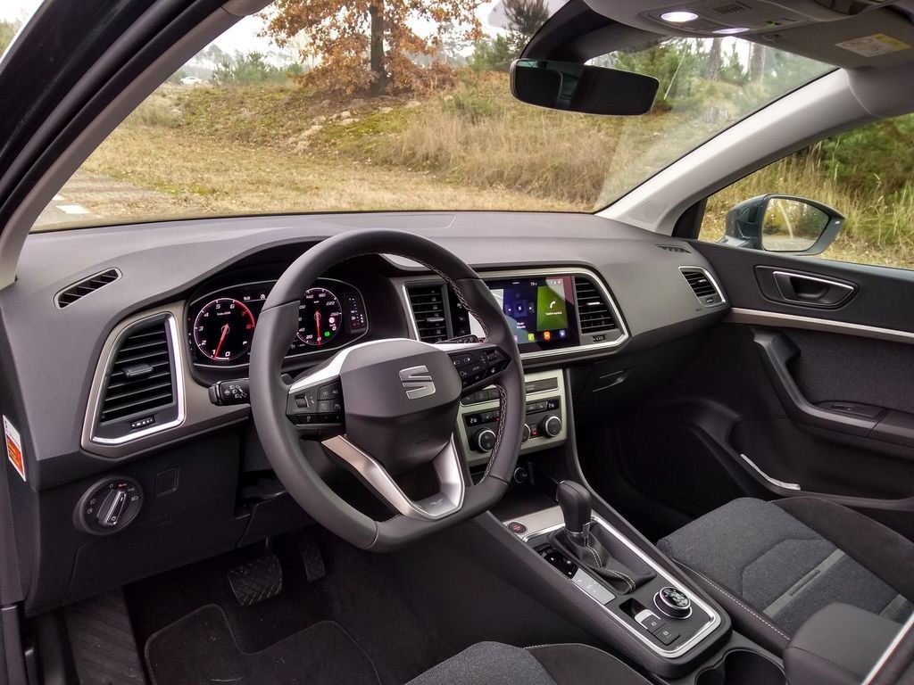 Content seat ateca 2.0 tsi 2021 test autozurnal.com 6