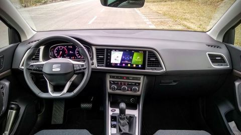 Thumb seat ateca 2.0 tsi 2021 test autozurnal.com 7