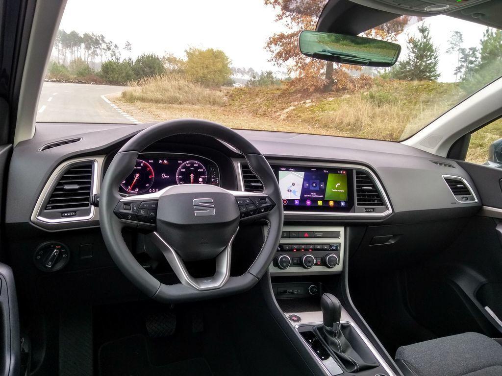 Content seat ateca 2.0 tsi 2021 test autozurnal.com 8