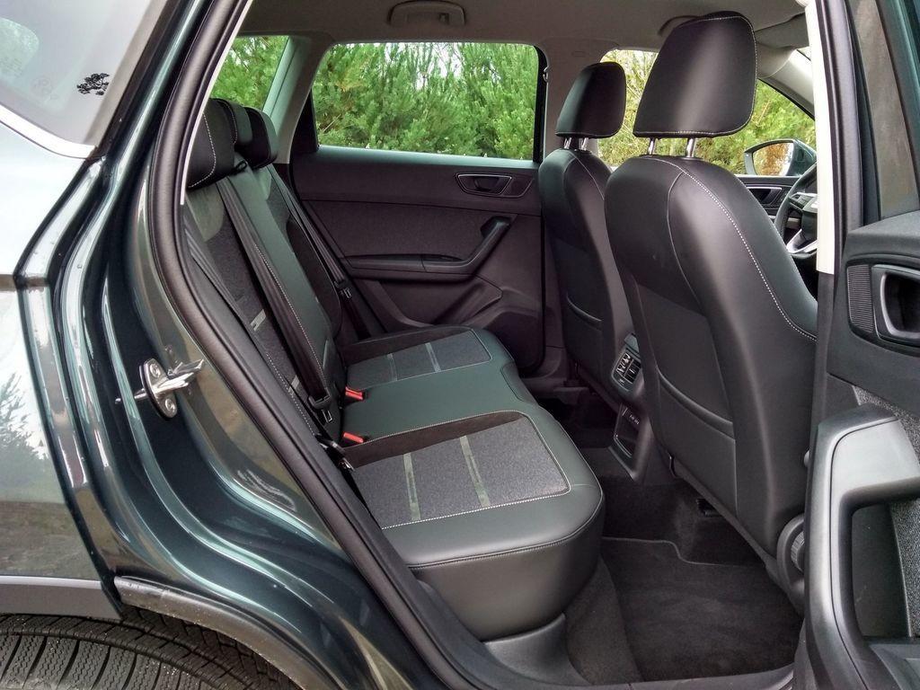 Content seat ateca 2.0 tsi 2021 test autozurnal.com 9
