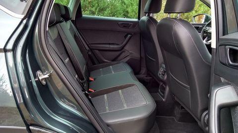 Thumb seat ateca 2.0 tsi 2021 test autozurnal.com 9