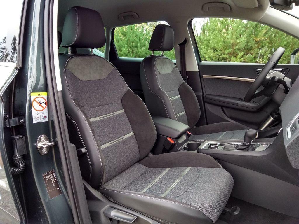Content seat ateca 2.0 tsi 2021 test autozurnal.com 10