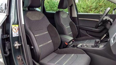 Thumb seat ateca 2.0 tsi 2021 test autozurnal.com 10
