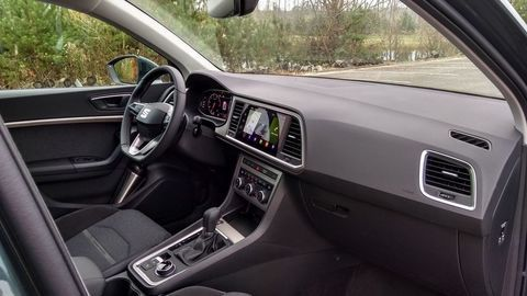 Thumb seat ateca 2.0 tsi 2021 test autozurnal.com 14