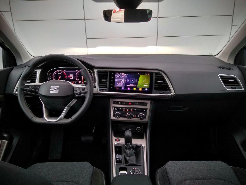 Content seat ateca 2.0 tsi 2021 test autozurnal.com 34