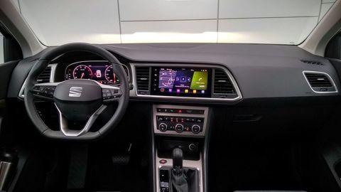 Thumb seat ateca 2.0 tsi 2021 test autozurnal.com 34