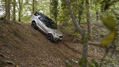 Thumb land rover discovery 2021 autozurnal.com 7